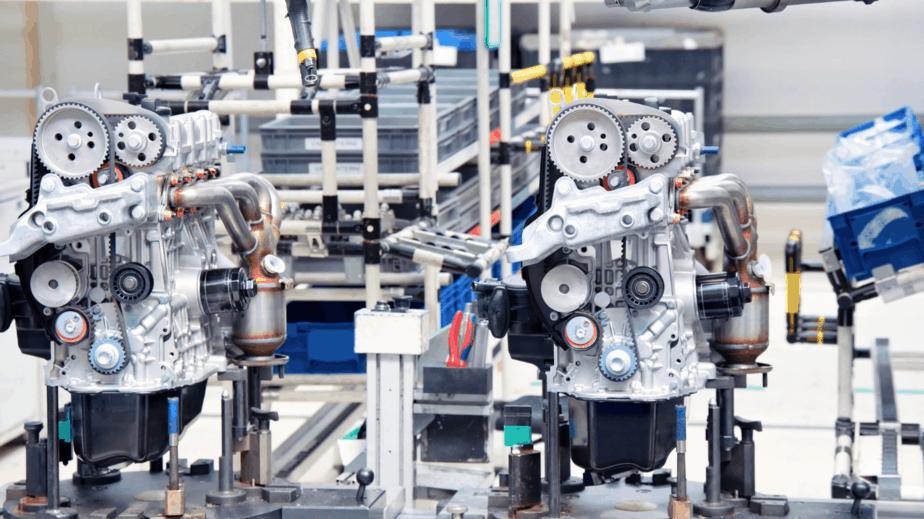 Peças para Automação industrial é na Prodihl
